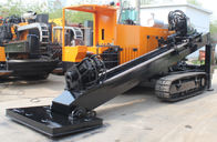 45T Underground Hdd Drilling Equipment / Directional Boring Equipment