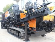 Underground Horizontal Drilling Machine 33 Ton Air Cooling System