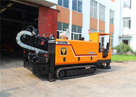 20 TON Automatic Hdd Drilling Equipment / Hdd Machine For Crossing Construction