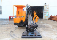 66 TON DL660S type Horizontal Directional Drilling Machine 120 RPM ROTARY SPEED