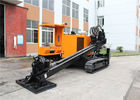 High Speed 33 Ton Heavy Duty HDD Drilling Machine Air Cooling System