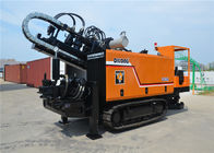 No Dig Horizontal Drilling Machine DL330A Pipe Pulling HDD Machine