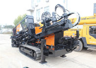 High Speed 33 Ton Horizontal Drilling Machine Air Cooling System