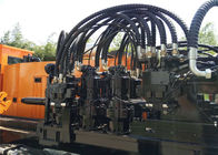 Cable Laying Hydraulic Drilling Rig Equipment DL660S 194Kw Engine