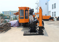 Portable Underground Horizontal Boring Machine / Hdd Drilling Rig