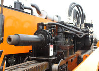 High Efficient Horizontal Boring Machine Underground Trenchless Rig 80 Ton