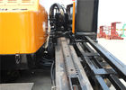Underground Directional Boring Trenchless Machine Four Pump Hydraulic System