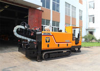 20T Trenchless Boring Machine Pipe Pulling Automatic HDD Equipment