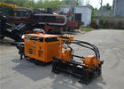 Trenchless Rig HDD Horizontal Directional Drilling Machine High Efficient