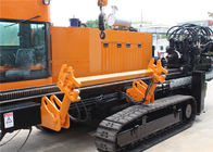 No Dig Horizontal Directional Drilling Rig Machine DL660  Pipe Pulling