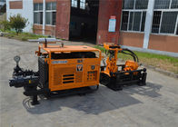 DFM1504B Separated Structure Engineering Drilling Rig / Hdd Directional Drilling