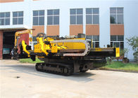 Trenchless Construction Horizontal Directional Drilling Rig Machinery