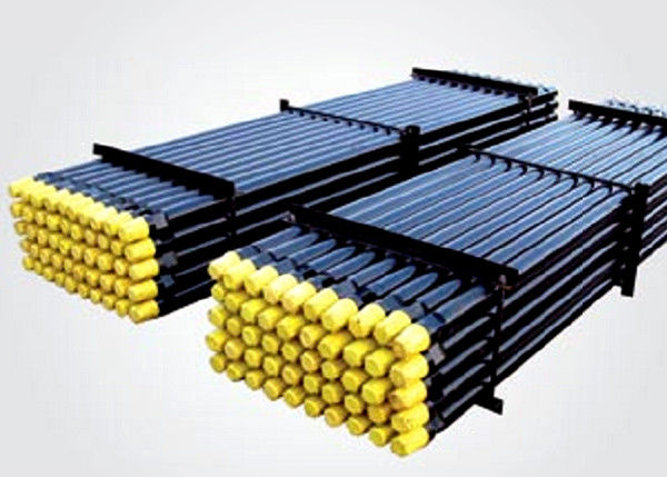 Metal All Kinds Drill Pipe For Trenchless Directional Boring Equipment