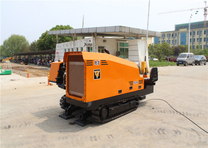 High Efficient Crawler Drilling Rig  for 8 ton  Horizontal Directional Drilling Machine